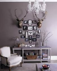 dusty purple wall color the new neutral interiors dark