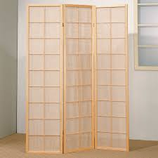 Room Dividers Home Depot by Excellent Japanese Inspired Room Divideraccordion Room Dividers