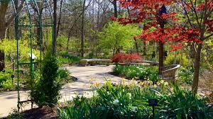 Overland Park Botanical Garden Gardens Parks Pictures View Images Of Overland Park Arboretum