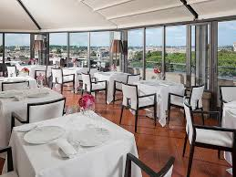 la cuisine restaurant la terrasse cuisine lounge roma restaurants by accorhotels