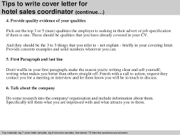 Sales Coordinator Sample Resume by Sales Coordinator Cover Letter