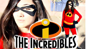 The Incredibles Family Halloween Costumes by 5 Minute Incredibles Diy Costume Youtube