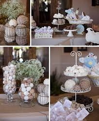Vintage Baby Shower homestartx