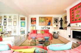 living room ideas for small spaces eclectic living rooms designs lively eclectic living room home