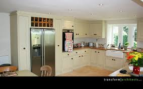 Ideas For Kitchen Extensions Traditional Chic Transform Architects House Extension Ideas
