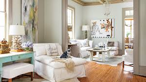 White Tables For Living Room 106 Living Room Decorating Ideas Southern Living