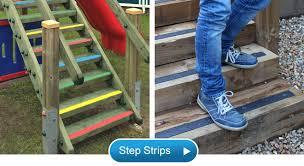 anti slip solutions for slippery steps how to make steps non slip