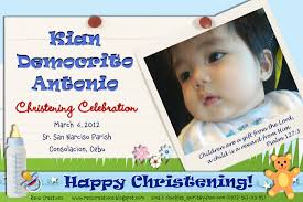 Invitation Cards For Christening Christening Invitation Cards Cherish Moments