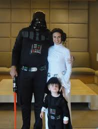 Family Halloween Costume All In The Family Great Group Halloween Costume Ideas