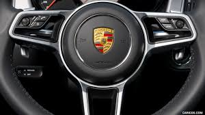 porsche macan interior 2017 2017 porsche macan s uk spec interior steering wheel hd