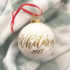 custom ornaments personalized christmas ornaments 2018 custom ornament