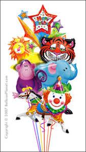 circus balloon balloon bouqets balloon emporium