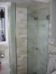 glass shower enclosures frameless is a headrail necessary for