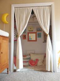 Curtains For A Closet by Kids Reading Nook In A Closet Boas Ideias Pinterest Kid