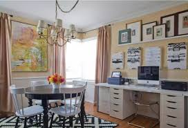 office dining room original home office interior design in your apartment