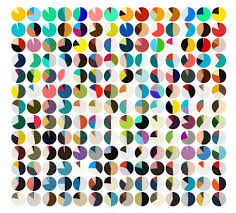 25 parasta ideaa color combination for website pinterestissä