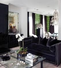 velvet sofa set black velvet sofa foter
