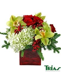 christmas archives trias flowers weddings u0026 events