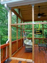 How To Frame A Door Opening by 100 Framing A Window Framing Eaves And Rakes Jlc Online