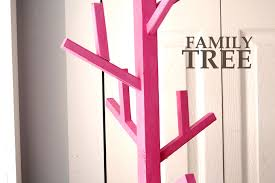 ana white a coat tree for under 10 diy projects