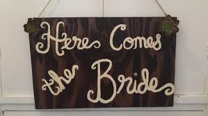diy wedding signs diy wedding signs