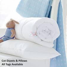 Cot Size Duvet Cot Bed Duvets Baby U0026 Toddler Bedding Ebay