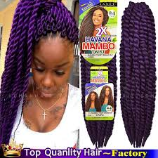 senegalese pre twisted hair 6 pack salon 2x havana mambo twist braiding hair crochet braid
