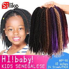 crochet braids kids low pricenew micro crochet braids hair extension kids crochet