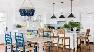white kitchen idea 10 beautiful white house kitchens coastal living