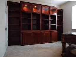 office cabinets with doors woodsmithcustom com office