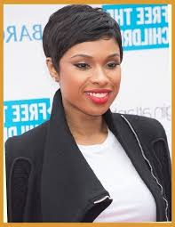 Jennifer Hudson Short Hairstyles Rita Ora U0027s Pixie Cut Best Short Hairstyles Jennifer Hudson