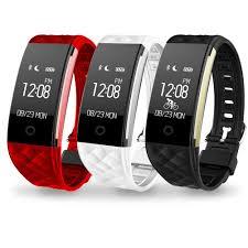 heart health bracelet images S2 smart bracelet heart rate monitor notification gps sport jpg