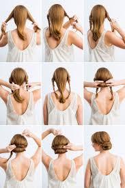 tuck in hairstyles 9 pinterest inspired braid hairstyles glam radar
