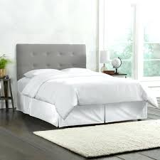 Platform Bed Canada Tuffed Headboard Len Tufted And Footboard Canada Platform