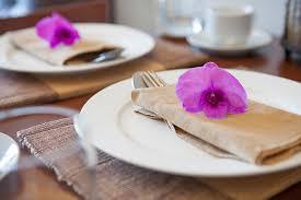 cuisine en violet โอเร ยนเต ล ออค ค ลอดจ สมบ รณ แบบด วยการตกแต งภายในท โด นเด น ต ง
