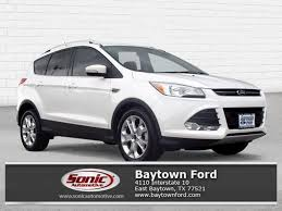 Ford Escape 2014 - baytown ford vehicles for sale in baytown tx 77521