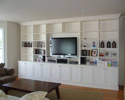 Livingroom Units by Best 25 Built In Wall Units Ideas On Built In