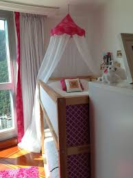 Bunk Bed Canopy Diy Canopy Loft Bed Nursery Pinterest Diy Canopy