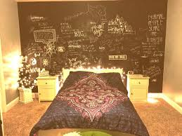 Bedroom With Lights Bedrooms With Lights Best Of Bedroom Chalkboard Wall Purple