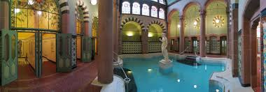 Bad Liebenzell Therme Mag21 Tipps Oktober 2013