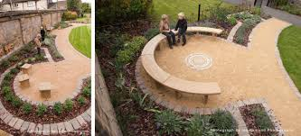 Ideas For School Gardens Seating Area For Garden Plan School Garden Ideas Pinterest Dunneiv