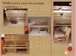 canape palette recup chambre enfant banquette palette images about angle en palette