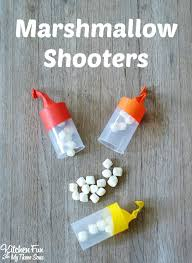Kids Fun Craft - 25 unique marshmallow shooter ideas on pinterest camping crafts