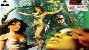 lady tarzan jungle love movie 3 video dailymotion