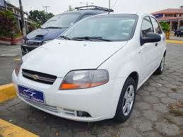 chevrolet aveo activo 2010 youtube