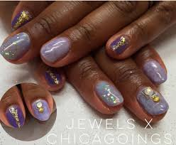 a chat with chicago nail artist
