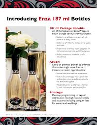 Hotel Quality Sheets Enza Sell Sheets Deutsch Family Wine U0026 Spiritsdeutsch Family