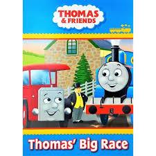 thomas friends thomas u0027 big race