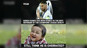 Memes De La Chions League - los memes del sorteo de la chions league 2017 18 fotos