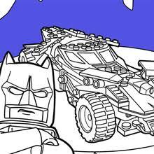 lego batman joker coloring pages hellokids